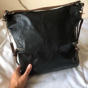 Tano Leather Tote
